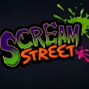 Scream Street: Animation in lockdown....