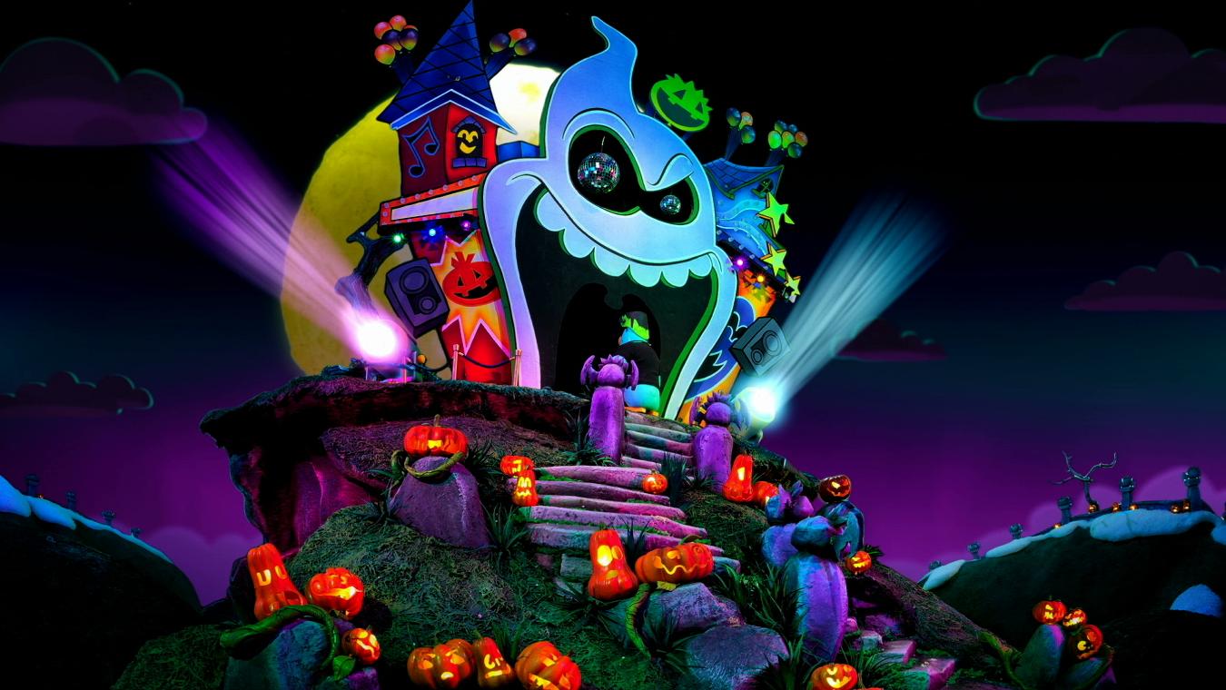 Halloween Companies